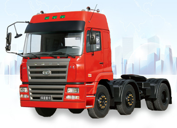 SH4250G438CLM Tractor truck